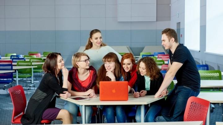 Более 900 студентов ТюмГУ учатся по новой образовательной модели