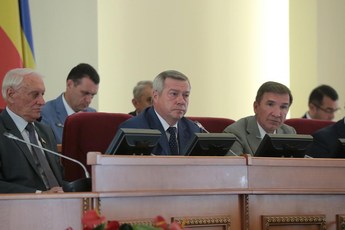 В 2018г. заработной платы вРостовской области увеличились на10,2%