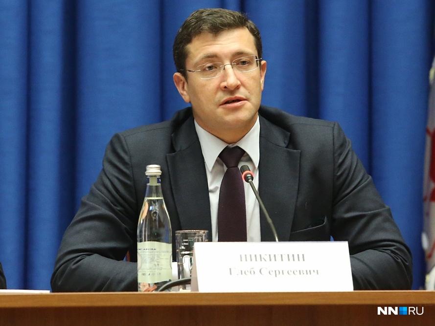 Нижегородские власти окажут помощь семьям пострадавших вДТП вКраснодаре