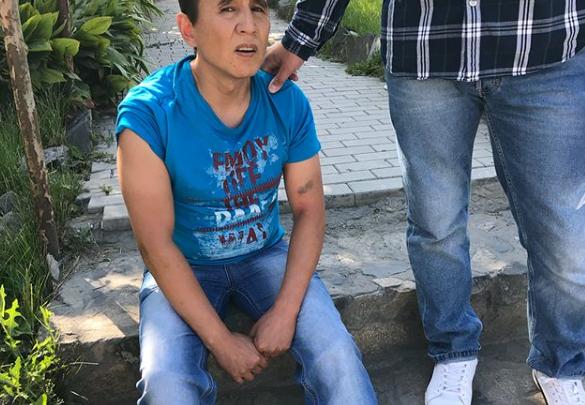 В Новосибирске поймалиподозреваемого в надругательстве над 5-летней девочкой