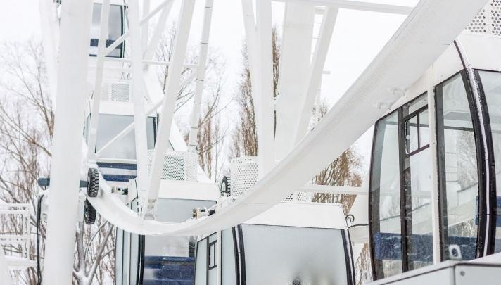 Экс-мэра Самары заподозрили в махинациях с покупкой нового колеса обозрения