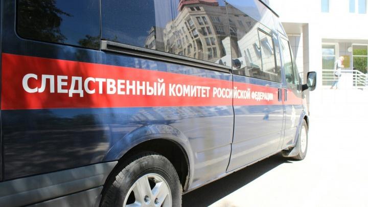 Молодой рабочий погиб на авиазаводе имени Чкалова
