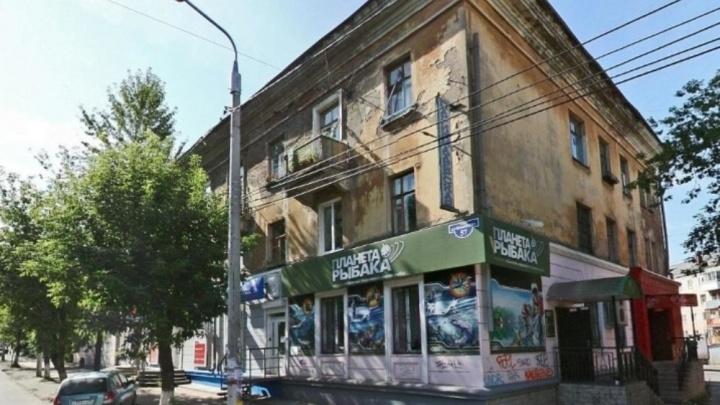 В Перми прокуратура обязала районную администрацию признать четыре дома аварийными