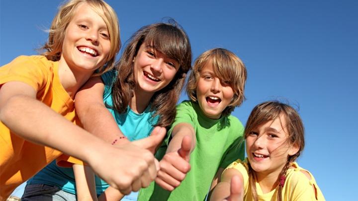 Городской летний лагерь продолжает набор школьников