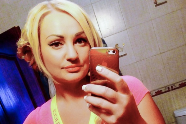 Женщина находилась в федеральном розыске почти год
