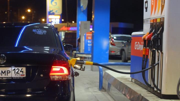 Активисты требуют массовой проверки бензина на АЗС от прокуратуры