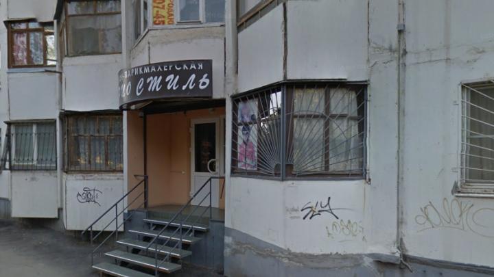 «Добираемся домой в кромешной тьме»: жители улицы Таганрогской жалуются на отсутствие освещения