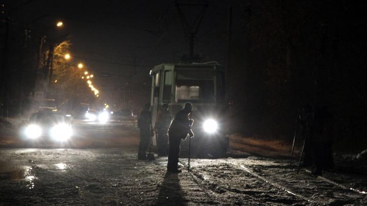 Омичка отсудила у трамвайного депо 70 тысяч рублей