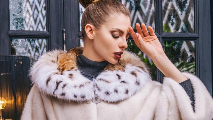 «Нужно идти»: 15 декабря ELENA FURS открывает магазин в Ярославле