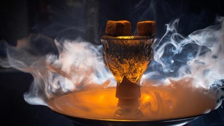 Курили табак и не работала вентиляция: в Перми оштрафовали кальянную BreakingSmoke