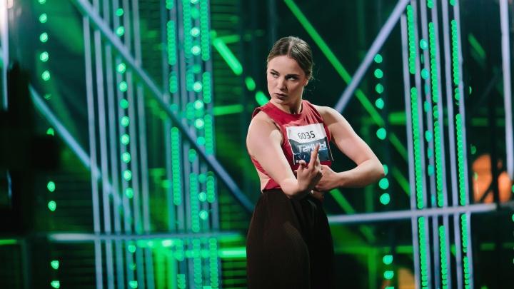«Ты так много работала, чтобы сдаться?»: 19-летняя студентка ВГСПУ прошла отбор шоу «Танцы» на ТНТ