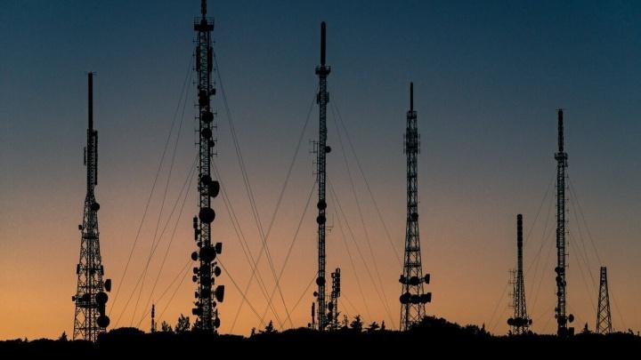 Сокращение цифрового неравенства: жителям хутора провели скоростной интернет
