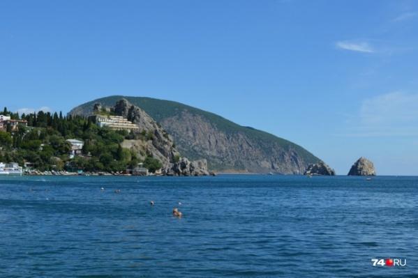 По данным властей полуострова, Крым к началу осени 2019 года посетили 5,8 миллиона туристов