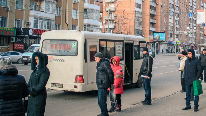 Ростовчанин попросил вернуть 92-й маршрут в поселок Мирный