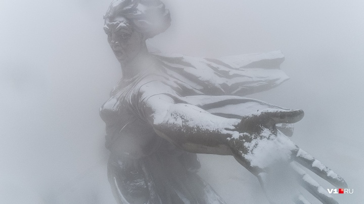 Проливной «снегодождь» и старые маршрутки: вспоминаем главные события уходящей недели в Волгограде