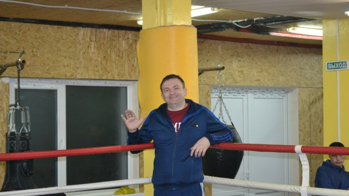 Уволенный тренер боксеров-чемпионов попросил помощи в Олимпийском комитете России