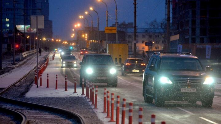 Дождались: Макаровский мост открыли для движения