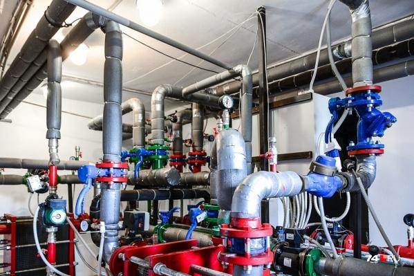 Из-за махинаций коммунальной компании Еманжелинск два года подряд оставался без горячей воды и отопления