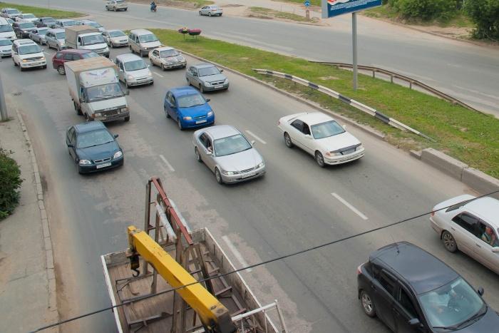 Продажи подержанных машин в Новосибирской области подскочили на  8,6 %