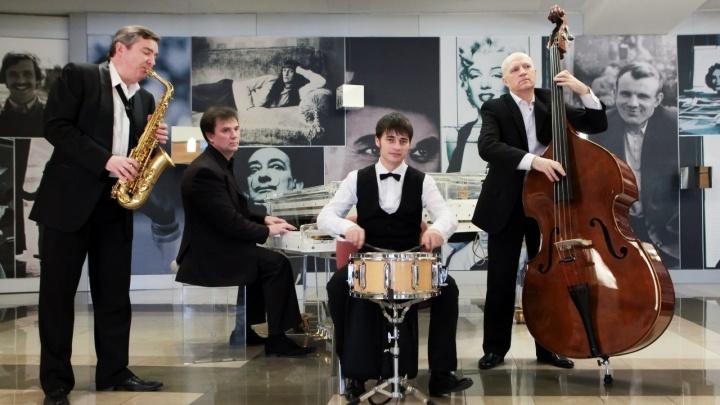 Жителей Самары приглашают на джазовые концерты в Струковский сад