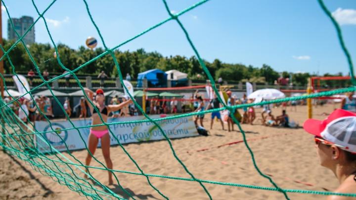 Игрокам самарской волейбольной команды задерживают выплату зарплаты с июля