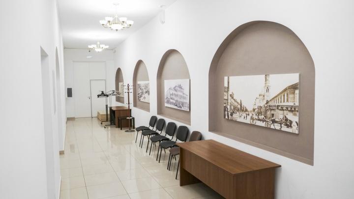 Новый конференц-зал в сердце Ростова открыл двери для гостей