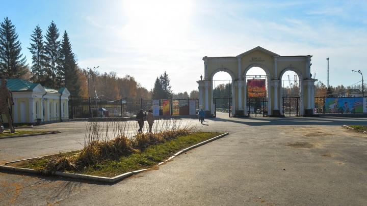 Роспотребнадзор оштрафовал ЦПКиО за паразитов в земле и проблемы с фонтаном