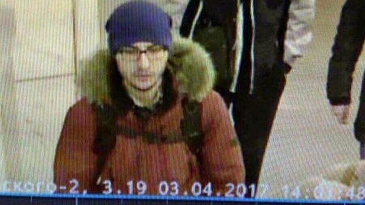 Террориста-смертника, устроившего взрыв в Питере, проверяют на связь с ИГИЛ