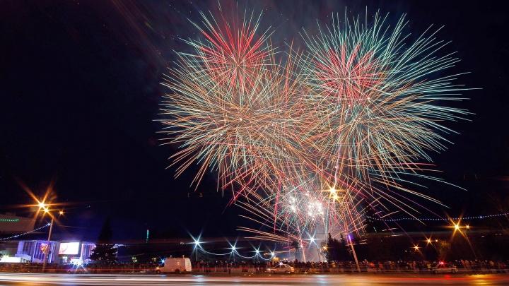 Парад Победы, памятный забег и вечер бардовских песен: десять идей для жарких выходных в Уфе