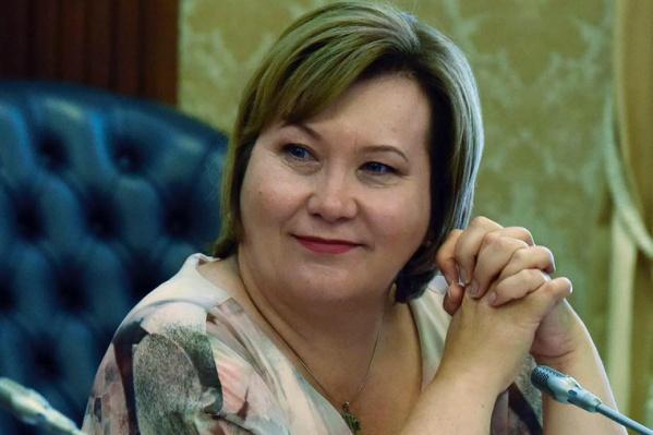Ольга Фролова с 3 июля работает в Москве вместе с Владимиром Якушевым