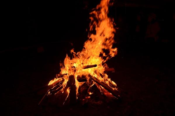 «Бардовские костры» будут гореть все выходные
