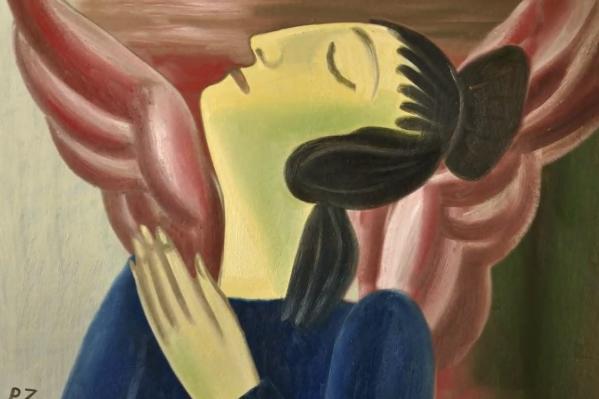 В фильме «Побег из Трои» оживают герои картин Петра Зверховского