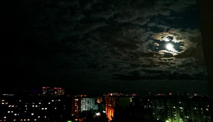 В Ярославле настанут тёмные времена: мэрия не нашла денег, чтобы освещать город весь следующий год