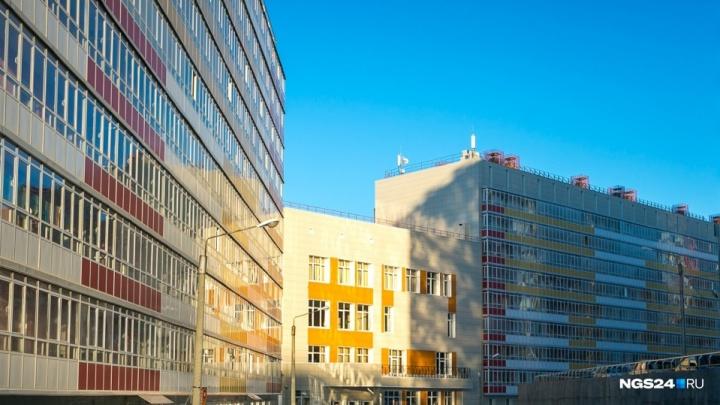 В СФУ назвали дату возвращения студентов в общежития. Им пришлось покинуть комнаты ради Универсиады