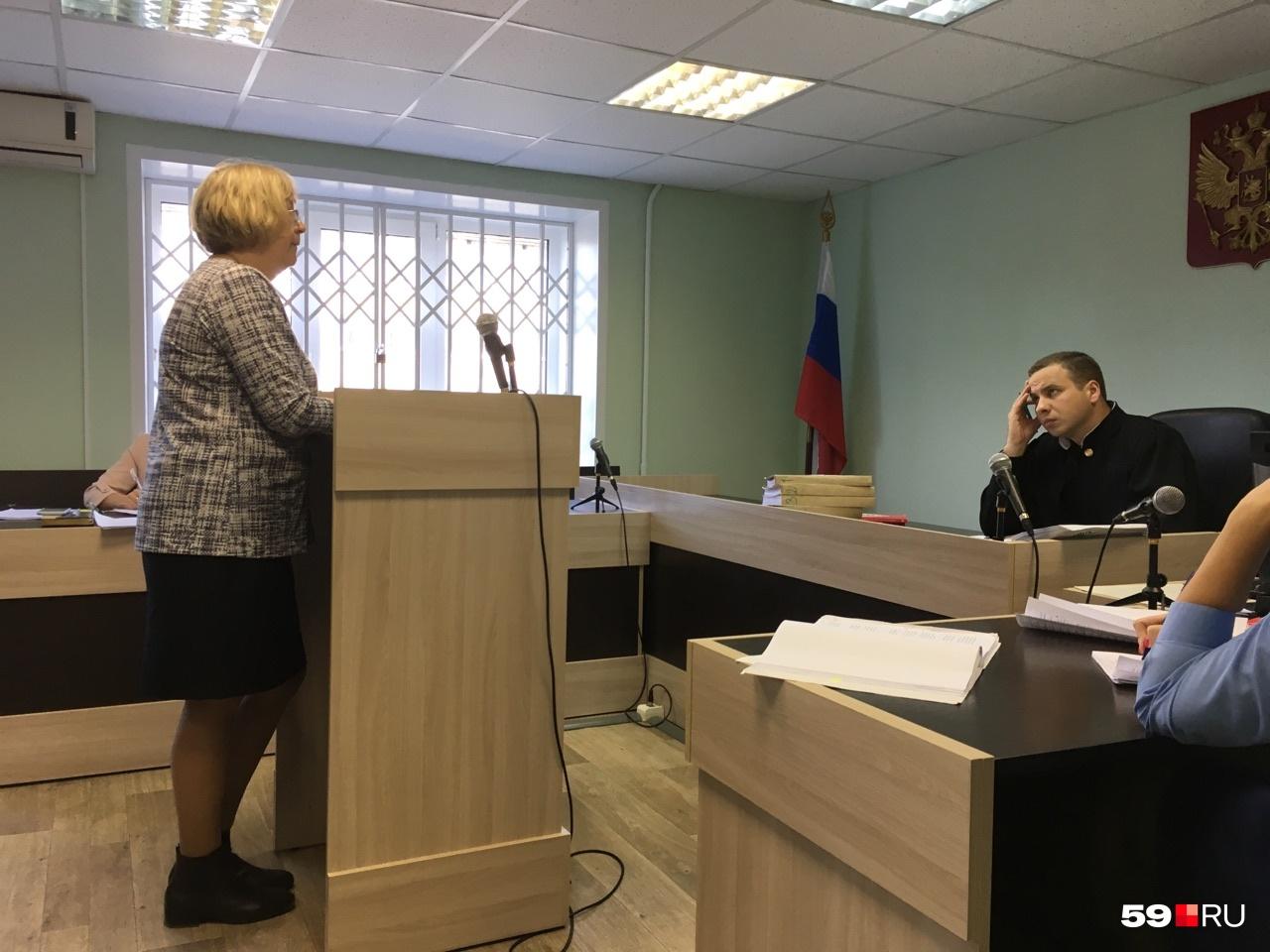 Чиновница из Минсоцразвития сообщила, что семья ребенка была малоимущей
