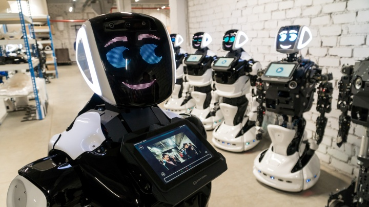В пермском политехе будут обучать робототехнике