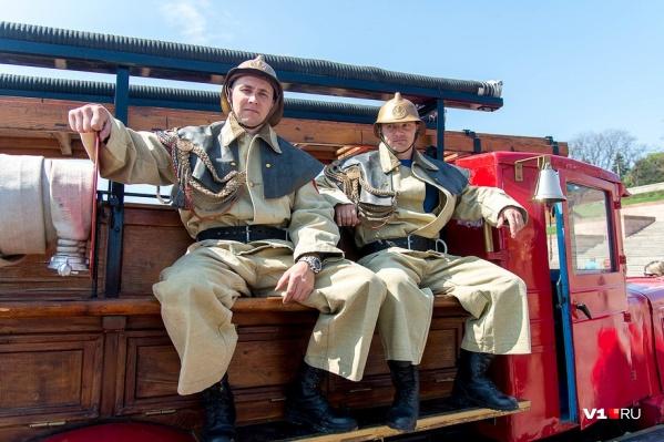 Финальной точкой утреннего пробега станет площадка у музея-заповедника «Сталинградская битва»