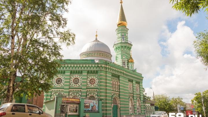 Архитектурные сокровища Перми. Как пермячка ходила к Горбачевой, чтобы восстановить Соборную мечеть