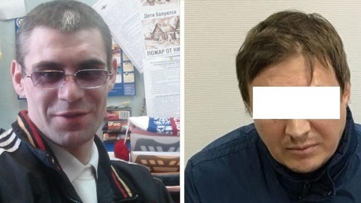 Совершили почти 100 преступлений: новые подробности о мужчинах, изнасиловавших школьницу на Уктусе