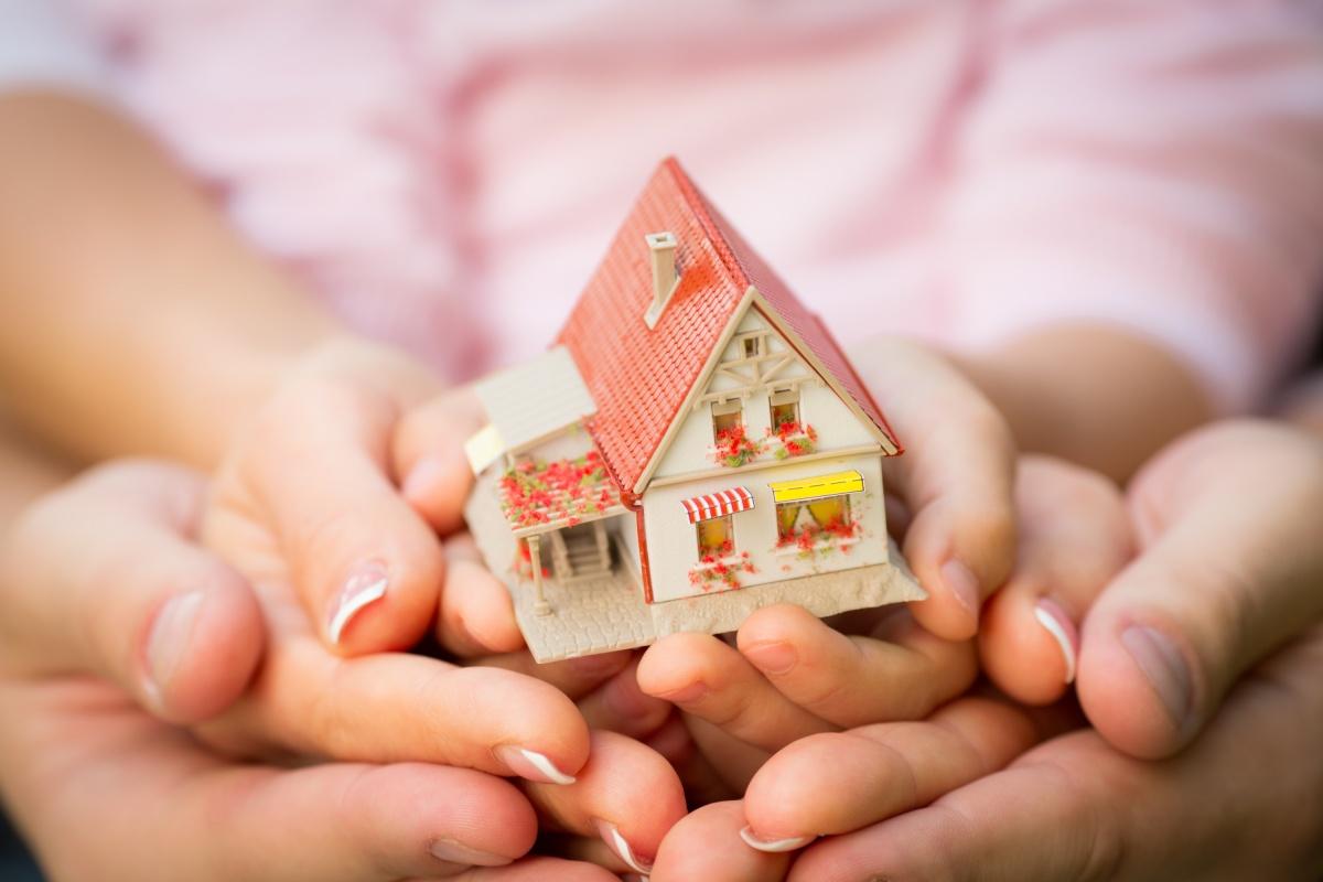 Программа для семей: кто получит ипотеку под 6 %
