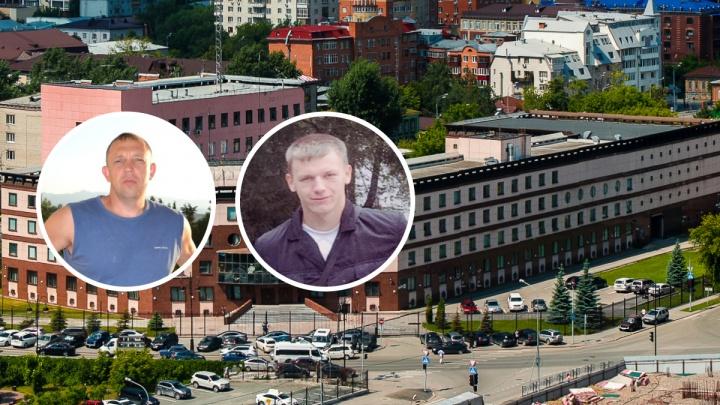 Одному — пожизненное, другому — 18 лет: прокурор запросил сроки для участников тюменской «банды ФСБ»