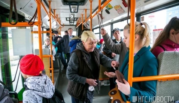 Последние перевозчики подали документы на рост цены за проезд в автобусах до 30 рублей
