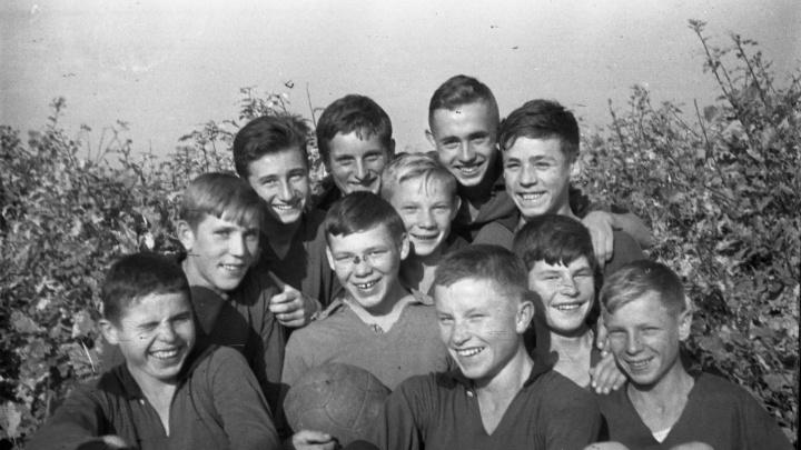 Рассказываем об игре с Уругваем 90-летней давности и первом футбольном матче в Нижнем Новгороде