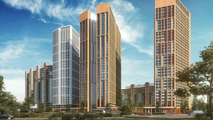 """Компании, которая достраивает """"Первый Николаевский"""", разрешили возвести три 100-метровые башни"""