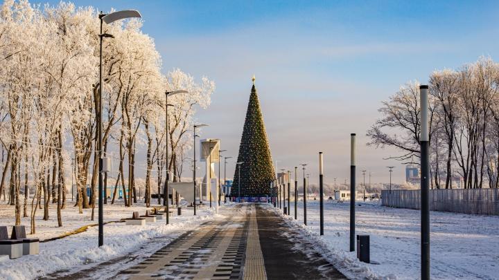 В Минспорте рассказали, как Олимпийская деревня у «Самара Арены» будет работать после праздников