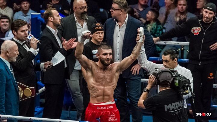 Челябинск может принять мужской чемпионат Европы по боксу