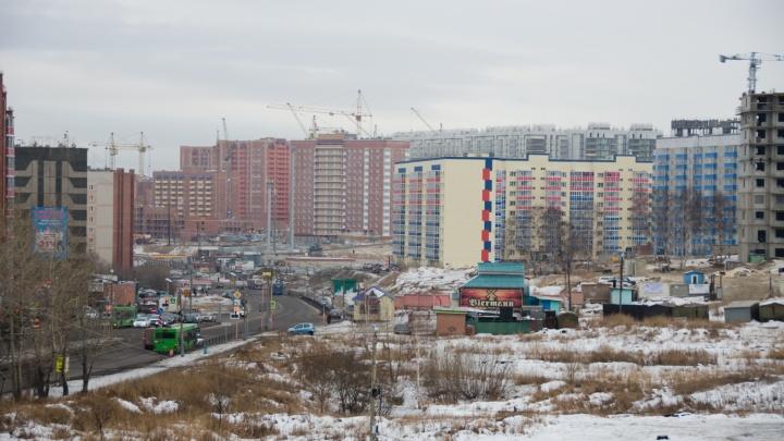 Жители «Нанжуль-Солнечного» жалуются на холодные батареи в квартирах