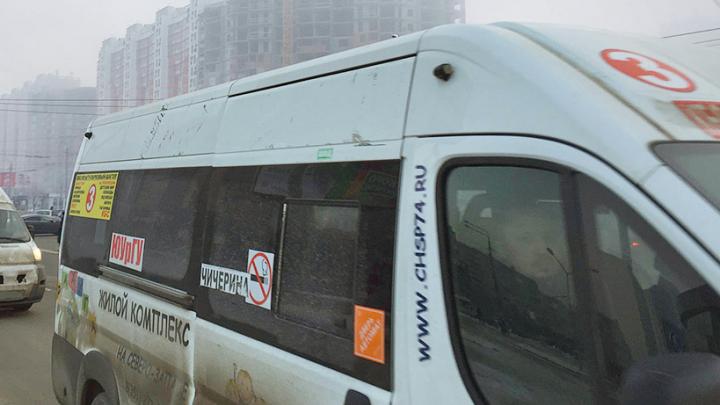 В Челябинске огласили приговор мигранту, водившему маршрутку с поддельными правами