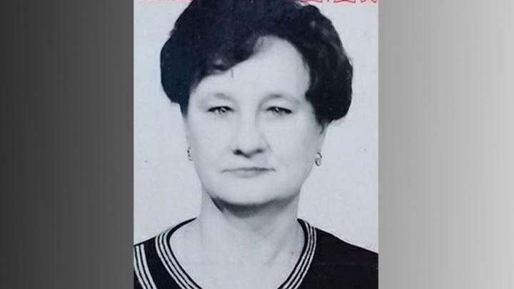 Вышла из дома и не вернулась: в Ростовской области разыскивают 64-летнюю пенсионерку