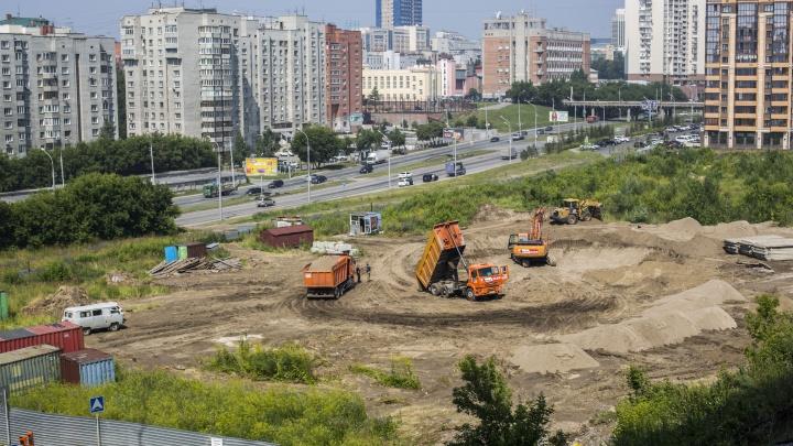 Что нас ждёт в октябре: новый штраф для строителей и расширение «пакета Яровой»